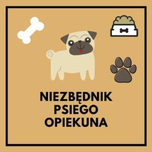 Niezbędnik psiego opiekuna